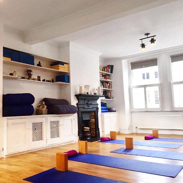 Ganesh Grove Yoga Studio Chiswick