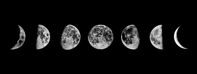 moon phases influence our life